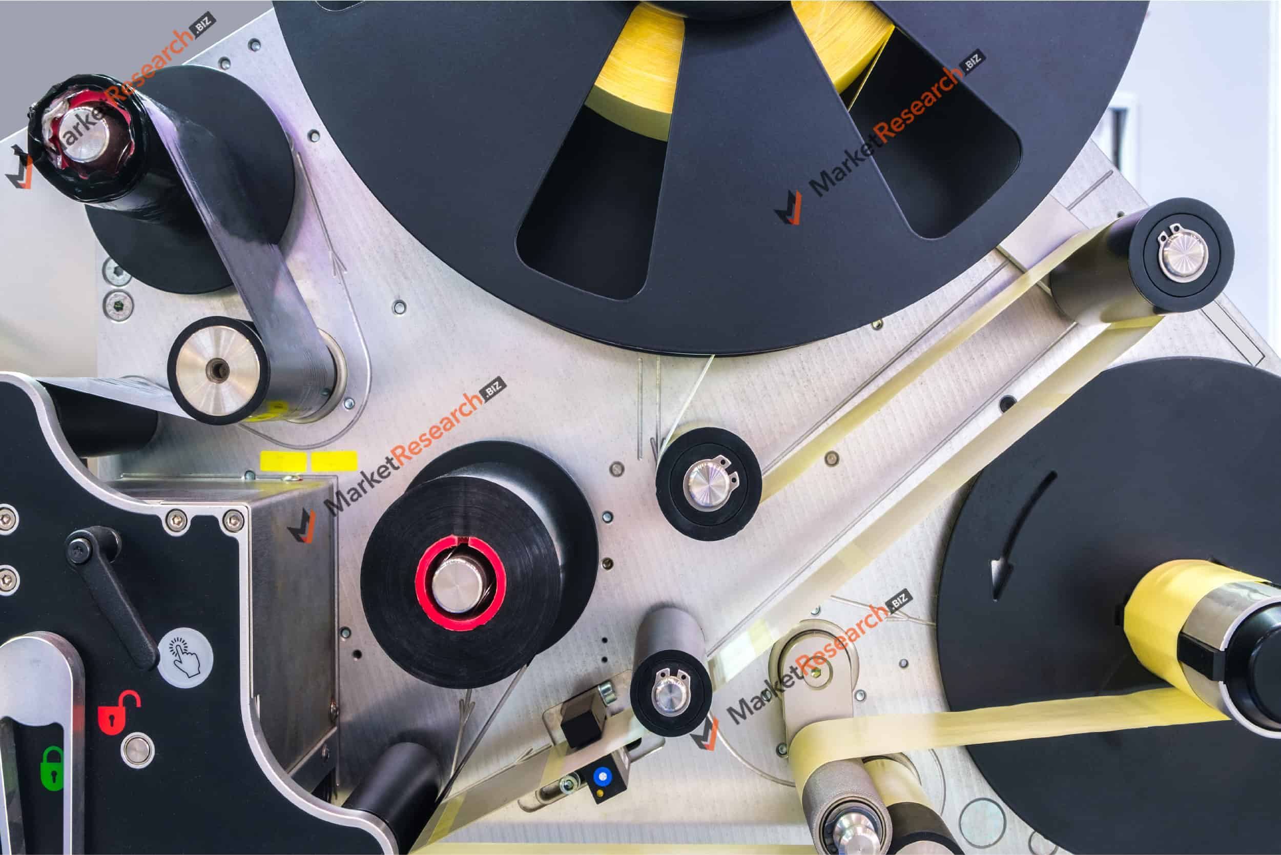 Label Printing Machines Market