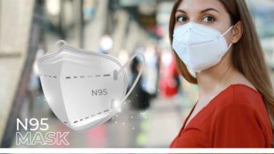 N95 Masks Market
