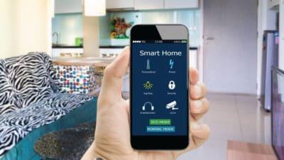 Smart Home Installation Service Market
