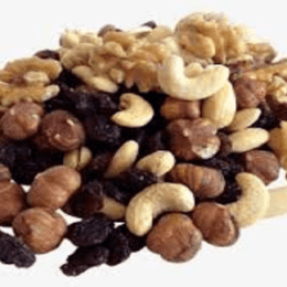 Global Sweet and Dried Fruit Market to Register Revenue CAGR of 5.6% Over Next 10 Years