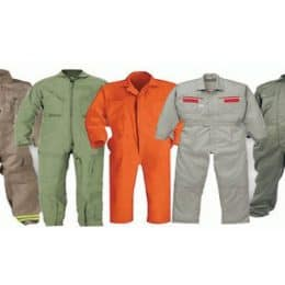Global Workwear/Uniforms Market to Register Revenue CAGR of 6.1% Over Next 10 Years