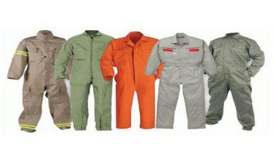Workwear Uniforms Market