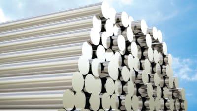 Aluminum Billets Market