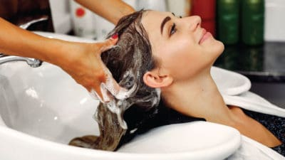 Black Hair Care Market