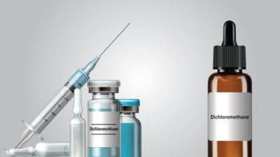 Dichloromethane Market