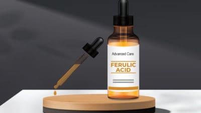 Ferulic Acid Market