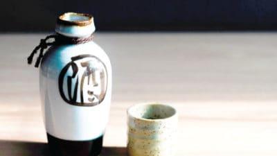 Japanese Sake Market
