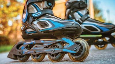 Roller Skates Market